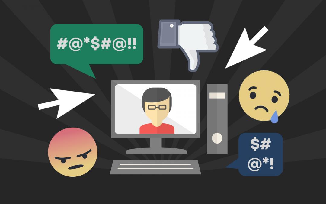 Wege, wie Cybermobbing die Familie beeinflusst